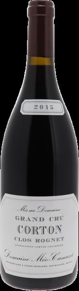 2015 Corton Clos Rognet Grand Cru