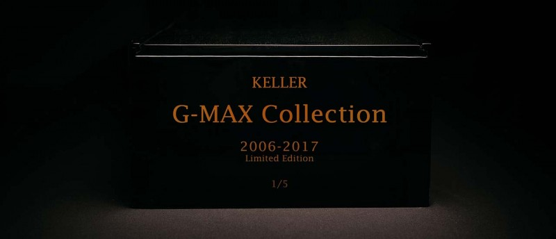 """Black Box """"G-Max Collection"""" by WeinArt"""
