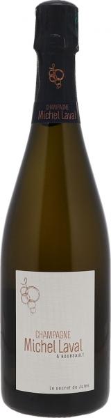 2012 Laval Secret de Jules Vieilles Vignes Brut