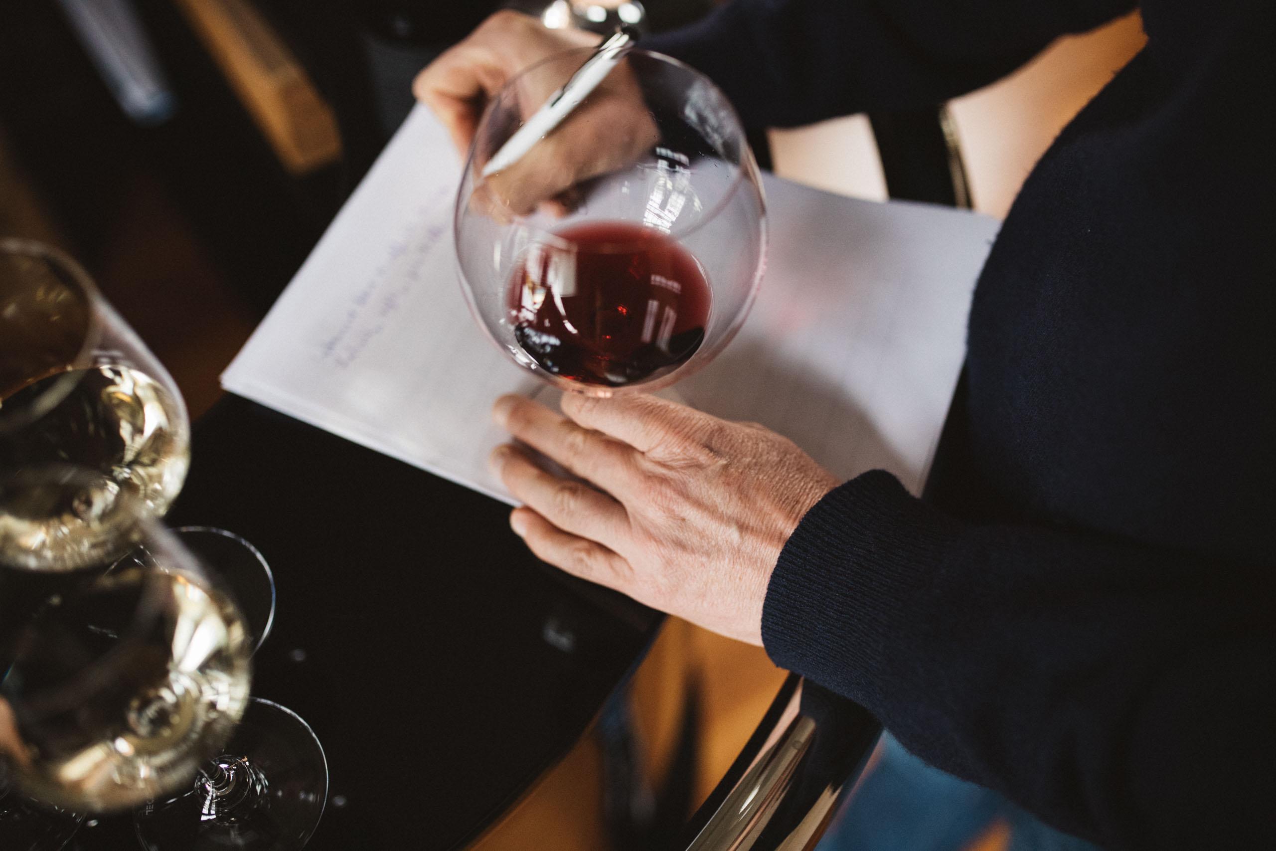 Weinprobe | WeinArt