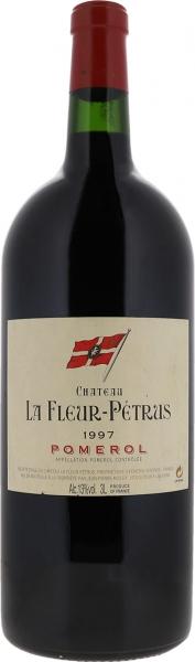 1997 La Fleur-Pétrus Pomerol