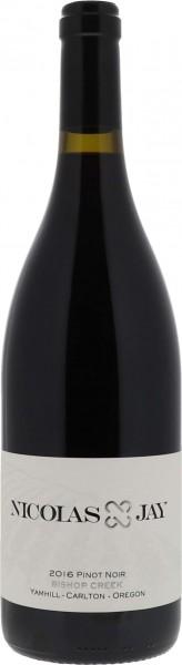 2016 Pinot Noir Bishop Creek