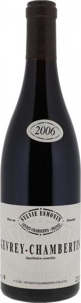 2006 Gevrey-Chambertin