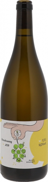 2019 Chardonnay BIO