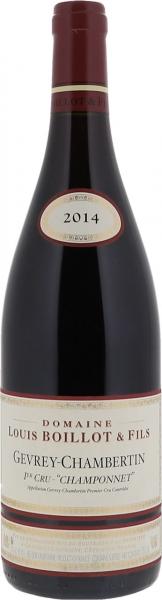 2014 Gevrey-Chambertin Premier Cru Champonnet
