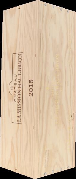 2015 La Mission Haut-Brion Blanc Pessac-Léognan