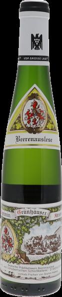 2015 Maximin Grünhäuser Abtsberg Riesling Beerenauslese
