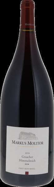 2016 Graacher Himmelreich*** Pinot Noir Q.b.A. trocken