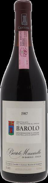 1987 Barolo