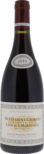 2018 Nuits-Saint-Georges Premier Cru Clos de la Maréchale