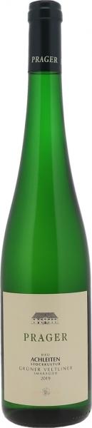 2019 Achleiten Stockkultur Grüner Veltliner Smaragd