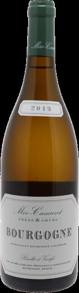 2013 Bourgogne Blanc