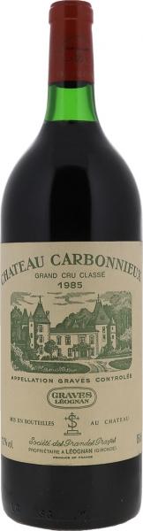 1985 Carbonnieux Graves