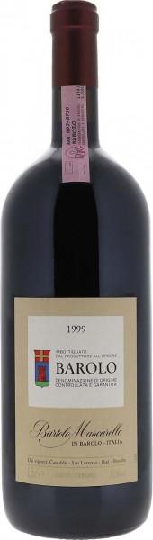 1999 Barolo