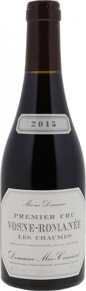 2015 Vosne-Romanée Premier Cru Les Chaumes