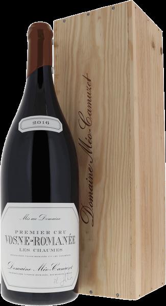 2016 Vosne-Romanée Premier Cru Les Chaumes