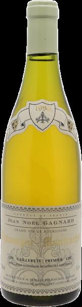 1994 Chassagne-Montrachet Premier Cru Les Caillerets