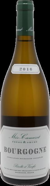 2016 Bourgogne Blanc