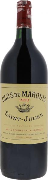 1993 Clos du Marquis St. Julien