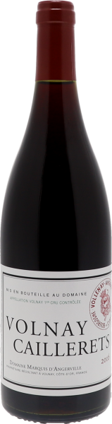 2016 Volnay Premier Cru Caillerets