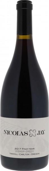 2017 Pinot Noir Bishop Creek