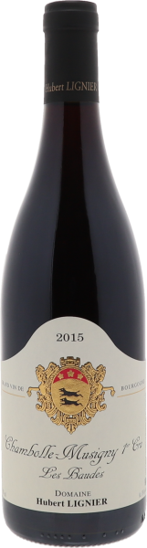 2015 Chambolle-Musigny Premier Cru Les Baudes