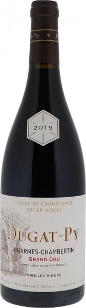2019 Charmes-Chambertin Grand Cru Vieilles Vignes