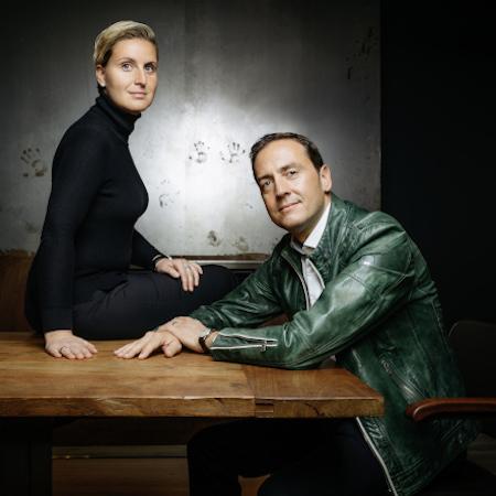 Carolin Kühling-Gillot & Oliver Spanier