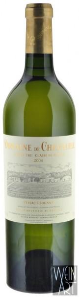 2004 Domaine de Chevalier Blanc Pessac-Léognan