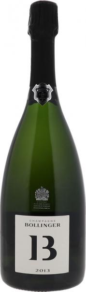 2013 Bollinger B13 Blanc de Noirs Brut