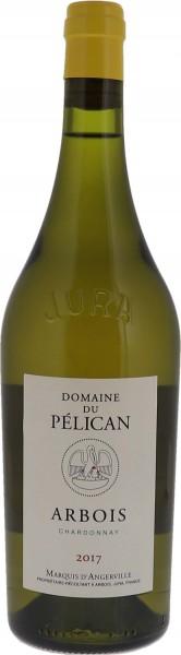 2017 Arbois Chardonnay