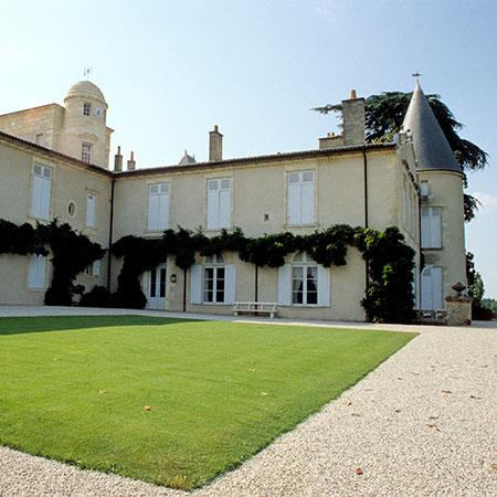 Garten von Lafite-Rothschild