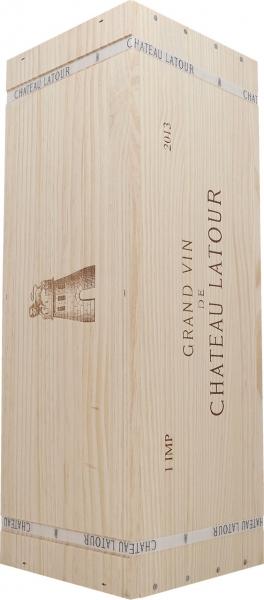 2013 Latour Pauillac Ex Château 2021