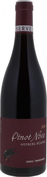2018 Pinot Noix Hofberg Réserve Spätburgunder Q.b.A. trocken