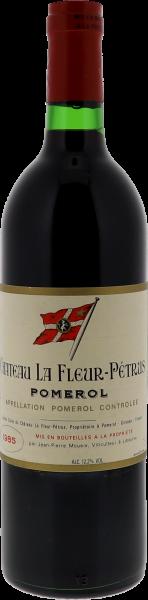 1985 La Fleur-Pétrus Pomerol