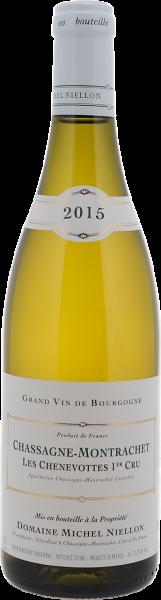2015 Chassagne-Montrachet Premier Cru Les Chenevottes