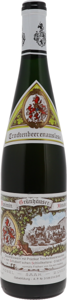 1995 Maximin Grünhäuser Abtsberg Riesling Trockenbeerenauslese