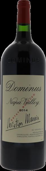 2014 Dominus Napa Valley