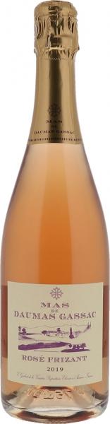 2019 Mas de Daumas Gassac Rosé Frizant