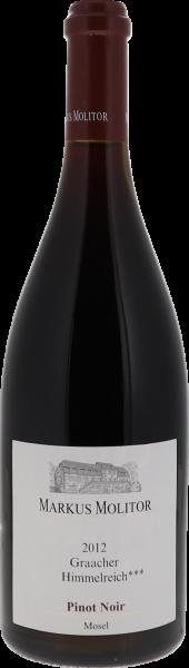 2012 Graacher Himmelreich*** Pinot Noir Q.b.A. trocken