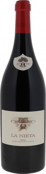 2006 La Nieta Rioja