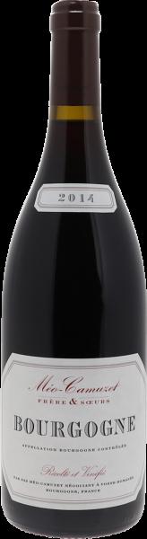 2014 Bourgogne Rouge