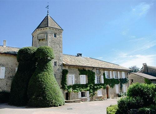 Château-Fuissé