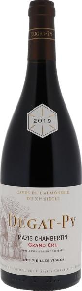 2019 Mazis-Chambertin Grand Cru Très Vieilles Vignes