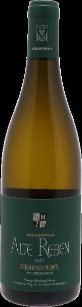 2017 Malterdinger Chardonnay Alte Reben Q.b.A. trocken