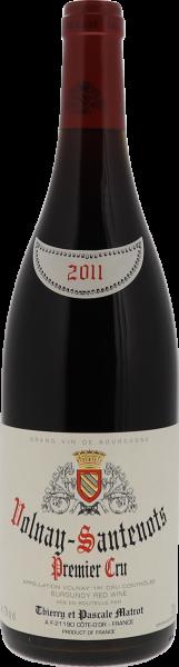 2011 Volnay Santenots Premier Cru