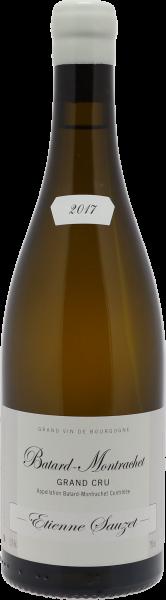 2017 Bâtard-Montrachet Grand Cru