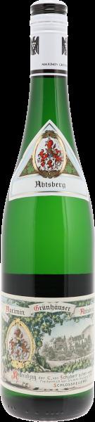 2015 Maximin Grünhäuser Abtsberg Riesling Qualitätswein