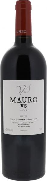 2009 Mauro VS