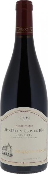 2009 Chambertin Clos de Bèze Vieilles Vignes Grand Cru